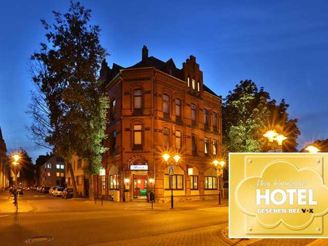 """""""Mein Himmlisches Hotel"""" bei VOX.de – 1891hildesheim boutique hotel"""